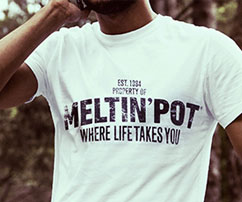 Meltin Pot