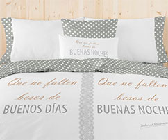 Ropa de cama Dolores Promesa Outlets de Moda